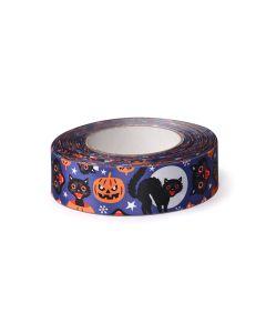 Nastro in stoffa Halloween