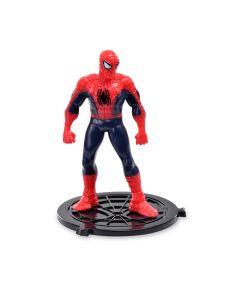 Spiderman - Soggetti in plastica