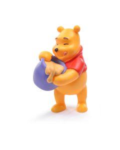 Winnie The Pooh - Soggetti in plastica